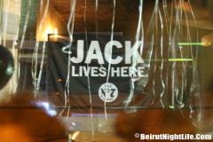Jack Daniels B-Day08