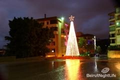 Christmas Season 2009