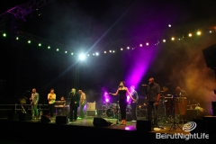 Beirut Jazz Festival09 Day2