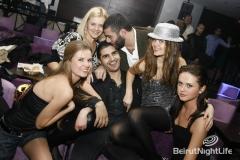 Cellar Club NYE 2010