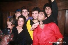 Interdit NYE 2010