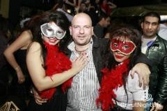 L Club NYE 2010