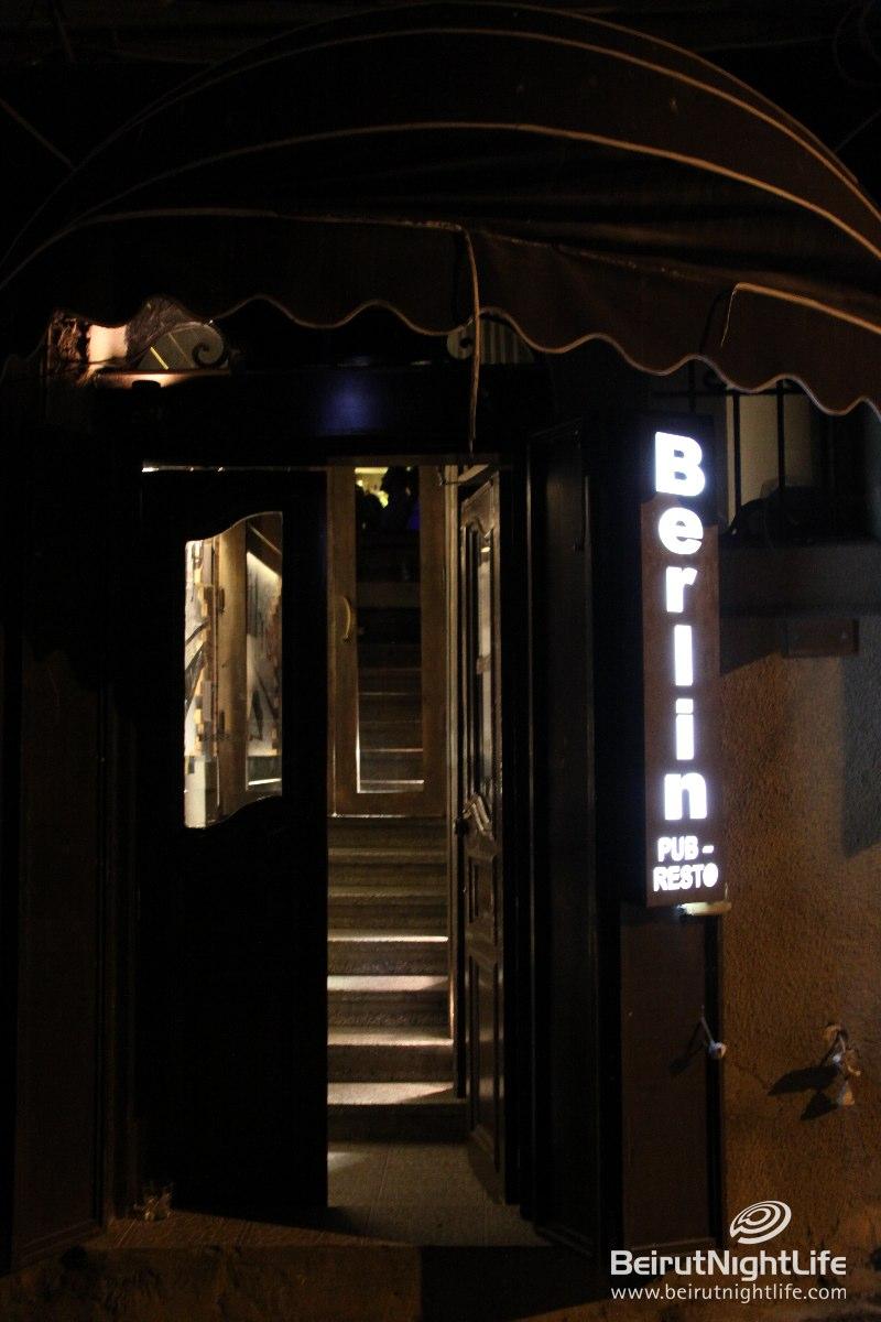 Beirut Berlin Club