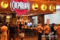 Crepaway WC Finals Celebrations
