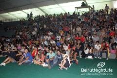 Beirut Fan Park Ger vs Spa