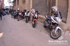 ANB Motorcycles Event 20120331