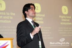 ArabNet 2012 20120327