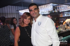 B One Night Club Opening 2012
