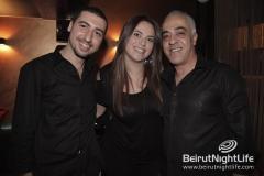 B51 Bar Opening 20121129