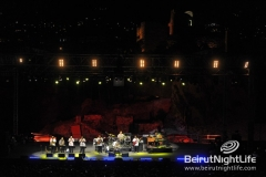 BB King Byblos Festival 2012