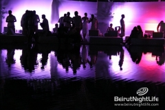 White Pool Party @ Eddé Sands July 2010
