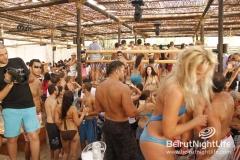 FTV Arabia @ Eddé Sands Beach Bar