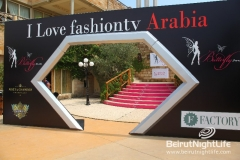 FTV Arabia Fashion Show @ Eddé Sands 2010