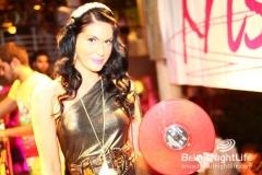 Dj Sassy Pandez @ Eddé Sands