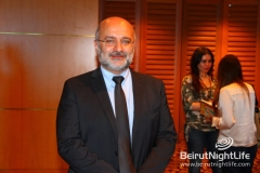 Beirut Boat Show 2012 Press Conference