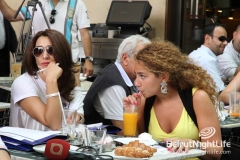 Beirut Holidays 2012 Press Conference