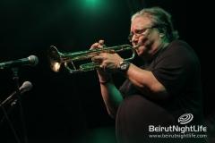 Arturo Sandoval Live At Beirut Jazz Festival 2012