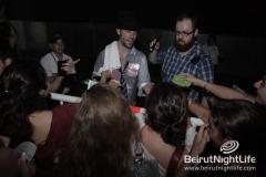 Charlie Winston Live At Beirut Jazz Festival 2012