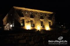 Byblos Tour 2012