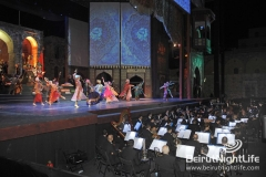 Caracalla Dance Theatre Live At Beiteddine Festival 2012