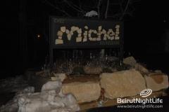 Chez Michel NYE