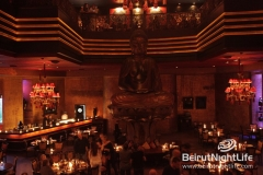 Dead Can Dance Dinner At Buddha Bar 2012