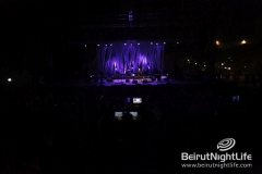 Dead Can Dance Live in Lebanon 2012