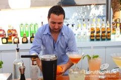 Diageo World Class at Zaitunay Bay 20120530