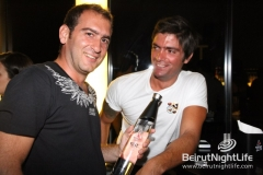 Elit Vodka at Capitole 20120628