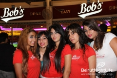 Euro Finals With Budweiser at Bobs 20120701