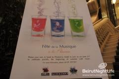 Fete De La Musique At Phoenicia 20120621