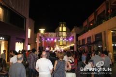 Fete De La Musique In Beirut 2012