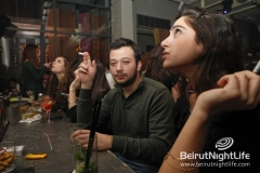 French Night At Metis 20120215