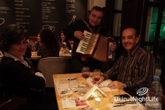 French Night At Paname Bistro 20121213