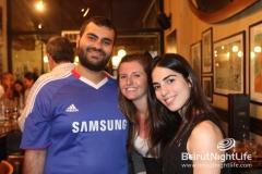 Gathering Chivas 20120524