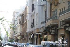 Gemayze Old Buildings 20120506