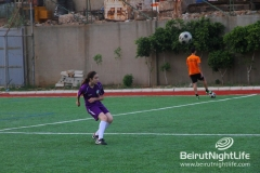 Girl Football Academy 20120511