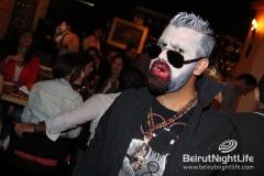 Halloween At Rococo 20121031