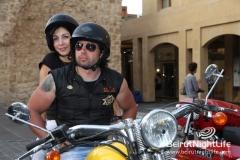 Harley Davidson at Beirut Souks 2012