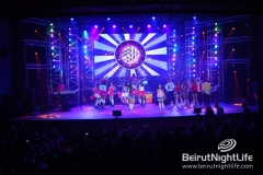 Heartbeat At Casino Du Liban 20120511