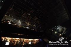 Hurly Burly At B018 20121116