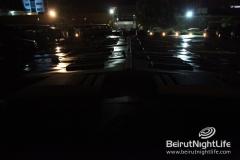 Hurly Burly At B018 20121207