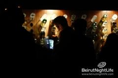 Hurly Burly Featuring Fady Ferraye At B018 20120224