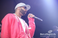 Joe Budden And Royce Da 59 Live At Palais 20120120