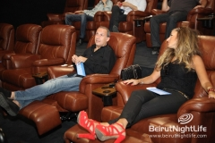 Launching of Media Club of Grand Cinema At ABC Dbayeh 20120927