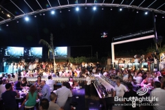 Life Terrace Opening 2012