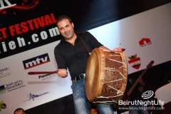 Live Ashrafieh Music and Street Festival 2012