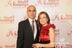 Opening Of Al Kamanja Restaurant 20120629