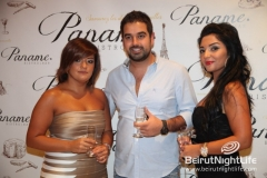 Paname Bistro Opening 20120926
