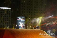 RedBull X-Fighters 2012 Part1
